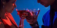 На горнолыжном курорте можно выпить коктейль за $8600