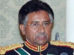 Первез Мушарраф: Беназир Бхутто виновата сама