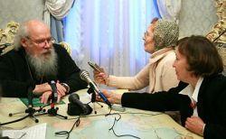 Итоги года для русской православной церкви