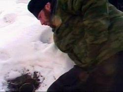 Морозы не повредили сектантам, замуровавшим себя в землянке в Пензенской области
