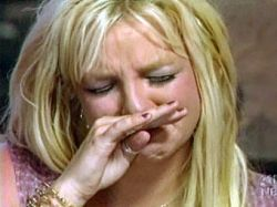 Врачи не смогли удержать Бритни Спирс в больнице