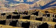 Посещение столицы инков подорожает почти вдвое