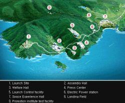 Южная Корея вступает в космическую гонку