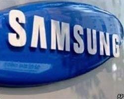 Samsung собирается выпускать сотовые телефоны стоимостью $40