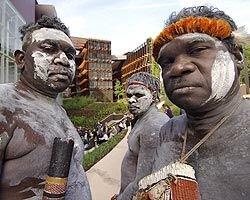 Австралийским аборигенам не видать своих миллионов