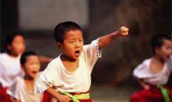 За лишнего ребенка китайцев лишают партбилетов