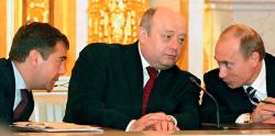 Александр Проханов: господин Медведев, есть вопросы