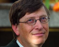 Билл Гейтс уходит