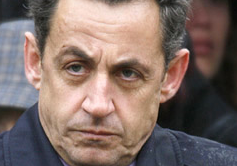 Стала известна дата свадьбы Николя Саркози и Карлы Бруни