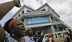 В Кении уже полтысячи погибших