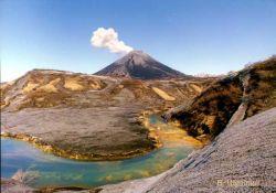Нужно ли сбрасывать опасные отходы в вулканы?