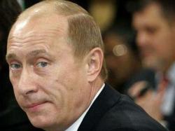 Чеченские сепаратисты: Путин сбежал от убийц к Деду Морозу