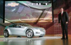 """General Motors предлагает избавиться от \""""прокладки между рулем и сиденьем\"""""""