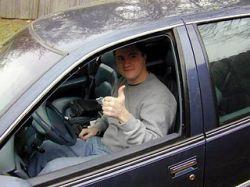 10 советов по безопасности автомашины