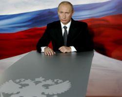 Каковы они - политические итоги 2007 года в России