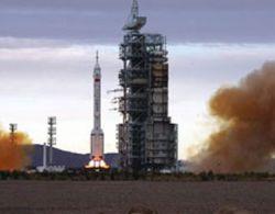 В октябре Китай отправит на орбиту третью космическую экспедицию