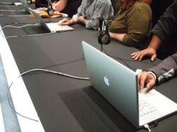 Times: через неделю Apple представит новый сверхтонкий ноутбук