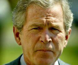 Буш отказался утверждать военный бюджет США на 2008 год