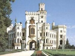 В Чехии выставлены на продажу несколько замков