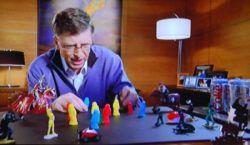 Билл Гейтс (Bill Gates) уходит с поста главы Microsoft (видео)
