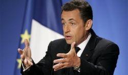 """Саркози требует расширения \""""Большой Восьмерки\"""""""