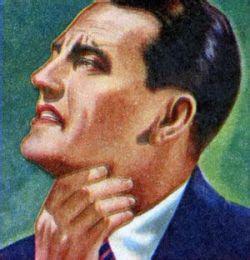 Лечить ангину нужно сразу, как только заболело горло
