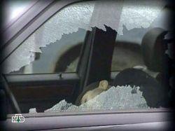 В Казани при задержании убит водитель иномарки, сбивший пешехода и ранивший инспектора ГИБДД