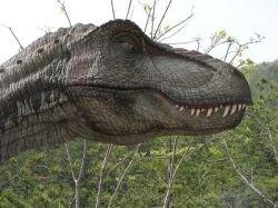 Огромный парк динозавров создадут в Дубае