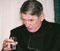 Похороны Александра Абдулова омрачил скандал