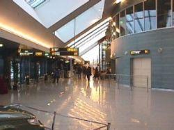 Под Новый год пассажиры целого самолета попали в Эстонию, минуя паспортный контроль