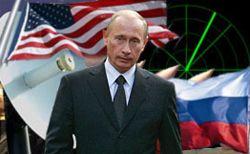 В мире повеяло холодной войной, Россия снова почувствовала себя сверхдержавой