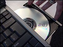 Копирование CD может стать в Британии законным