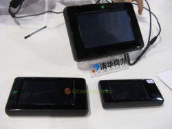Китайский ответ Windows Mobile-устройствам от компании Limepc