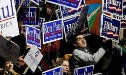"""Американский политтехнолог Аллен Рэймонд рассказал о \""""грязных\"""" предвыборных технологиях в США"""