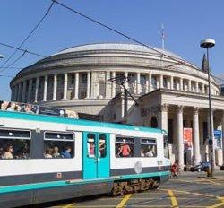 Оперные арии зазвучат в римском трамвае