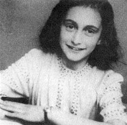 Анна Франк станет звездой мюзикла