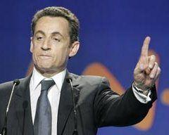 Николя Саркози предлагает ввести налог на интернет