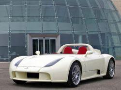 Дизайнерское ателье Pininfarina готовит электромобиль