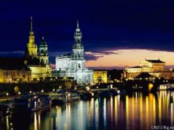 Необыкновенно красивые пейзажи городов (фото)