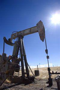 Экспорт российской нефти сократился
