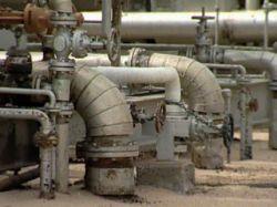 Нефтяная заправка инфляции