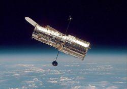 "НАСА спасет телескоп \""Хаббл\"""