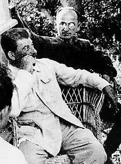 Возобновляются издания Сочинений Иосифа Сталина