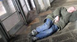 Ужасы московского метро глазами иностранки