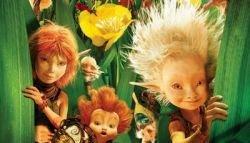 """Лучшими фильмами дети признали \""""Артура и минипутов\"""" Люка Бессона и \""""Руди — гончего поросенка\"""" Петера Тимма"""