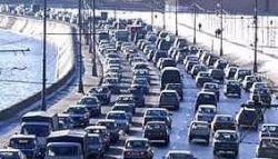 Дороги Москвы признаны самыми безопасными в России