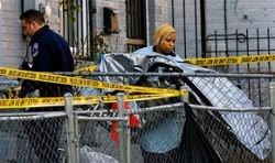 В доме на окраине Вашингтона были обнаружены тела четырех детей