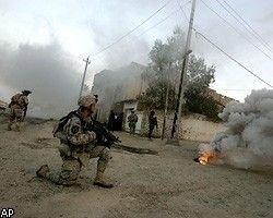 Крупные потери американских войск в Ираке