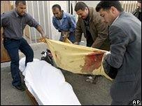 Опрос в Ираке: погибших более 150 тысяч