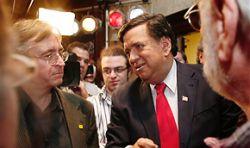 Билл Ричардсон, кандидат в президенты США, сошел с дистанции